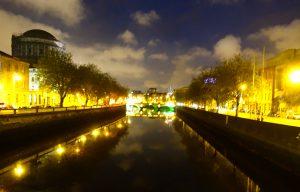 Dublin-nightcity
