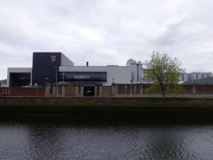 ギネスビール工場